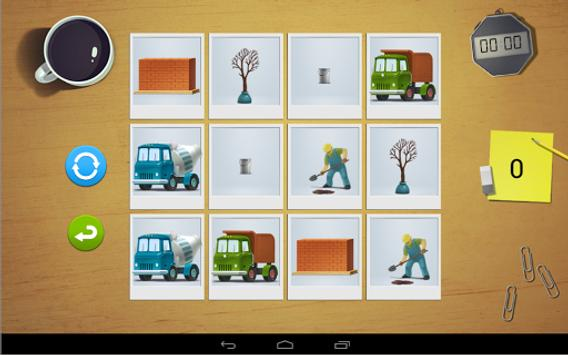 Build and Play Free apk screenshot