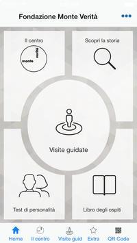 Mediaguide Monte Verità poster