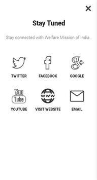 Welfare Mission of India App screenshot 4