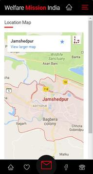 Welfare Mission of India App screenshot 5