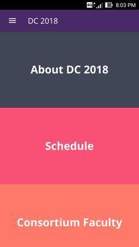 DCIRC 2018 screenshot 2