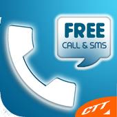 WhatsCall - Free Global Calls icon