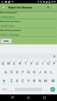 Pixmore School App screenshot 1