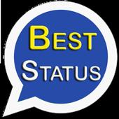 2017 best  for whatsapp status icon
