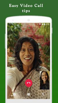 New Whatsapp Messenger Tips poster