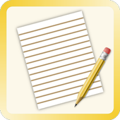 Keep My Notes - Notepad & Memo icon