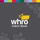 WHRO Radio icon