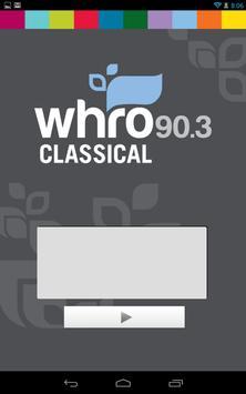 WHRO Radio screenshot 3