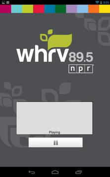 WHRO Radio screenshot 1