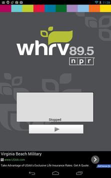 WHRO Radio screenshot 7