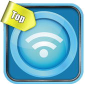 Wifi Booster - range Extender icon