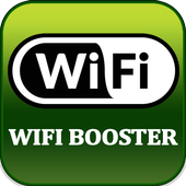 Wifi Signal Booster + Extender icon