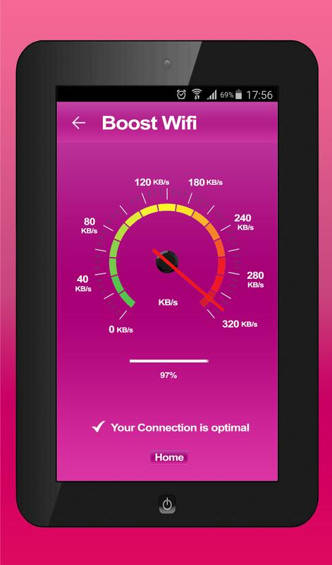 Wifi Booster + Signal Extender for Android - APK Download