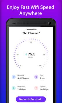 Wifi Booster Extender Amp Repeater Simulated Descarga Apk