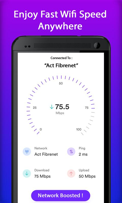 Wifi Booster, Extender & Repeater Simulated for Android ...