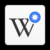 Wikipedia Beta icon