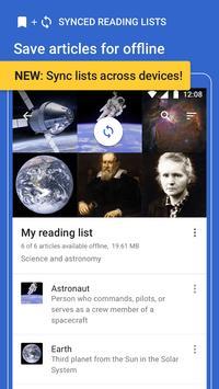 Wikipedia Beta poster