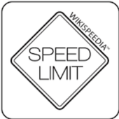 Speed Limit Workbench icon