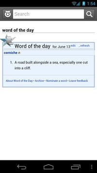 Wiktionary poster