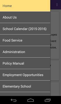 Wilder School District #133 screenshot 2