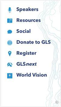 GLS18 poster