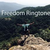 Freedom Ringtone icon