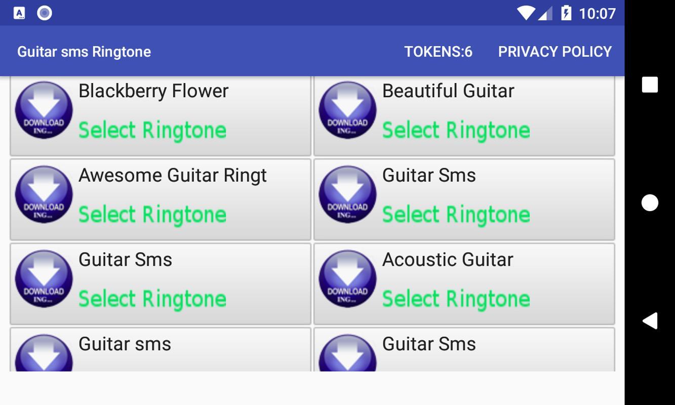 Blackberry sms tone | free ringtone downloads | message tones.