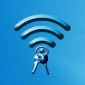 Guide Wifi Master Key icon