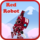 Red Robot Adventures icon