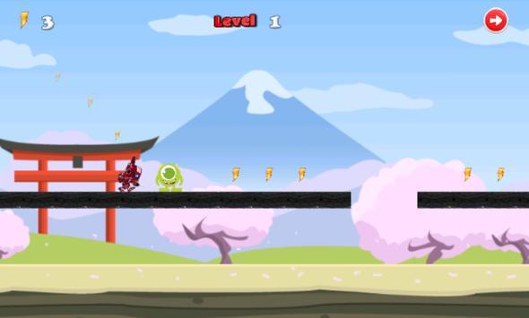 Red Robot Adventures screenshot 3
