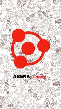 Arena Social Network poster