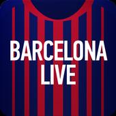 برشلونة مباشر – نتائج الفريق وأخباره أيقونة