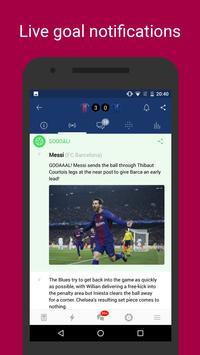برشلونة مباشر – نتائج الفريق وأخباره تصوير الشاشة 1