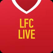 Liverpool Live – Goals & News for Liverpool Fans أيقونة