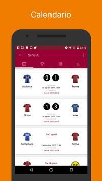 Calendario Asroma.Roma Live For Android Apk Download