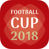 Football Cup 2018 icon