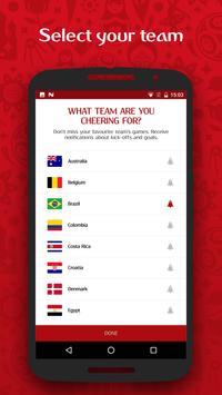 Football Cup 2018 screenshot 2