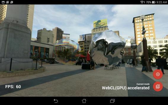 Crosswalk Project 64bit screenshot 2