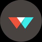 Crosswalk Project Runtime icon