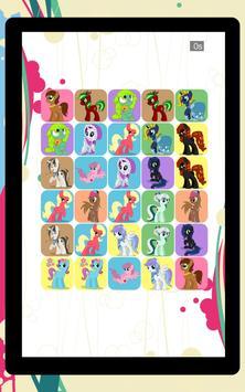 Pony Pairs - Memory Match Game screenshot 5