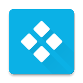 Kore, Official Remote for Kodi icon