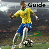 Guide PES 2017 New icon