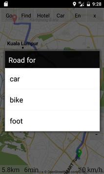3D Malaysia: Maps & Navigation apk screenshot