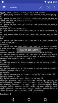 X-Prolog screenshot 4