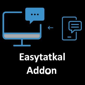 easytatkal addon poster