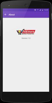 Nikimura apk screenshot