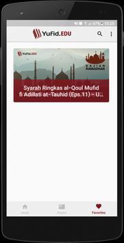 Yufid EDU screenshot 2