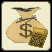 Money Counter USA icon