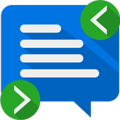 SMS Forwarder icon