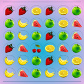 Fruit Jewels icon